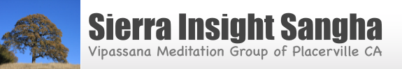 Sierra Insight Meditation Sangha